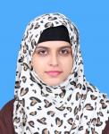 Iqra Fahad