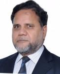 Khalid Mahmood Dar