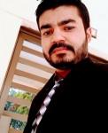 Mr. Affan Ahmed
