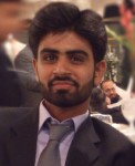 Mr. Arsalan Shafiq