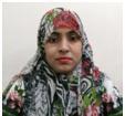 Ms Yumna Shahzaad