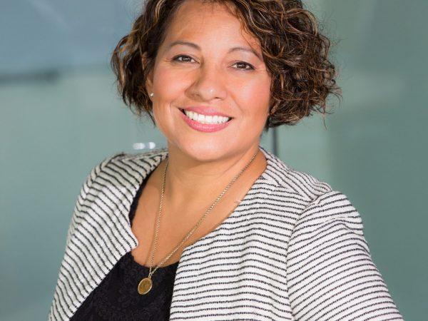 JoAnn, Superintendent